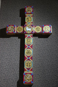 Celebration Cross